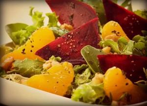 -Beet and Tangerine Salad edited