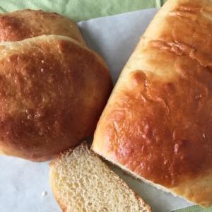 Brioche Baked