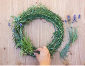 Herb Wreath #2