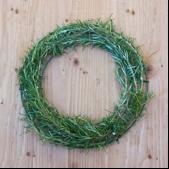 Herb wreath #1